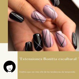 Bonitta_5 diseños de manicura que solo encontrarás en Bonitta